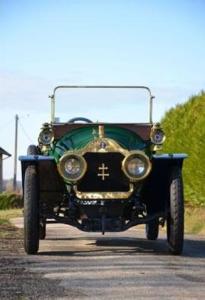 LD-12-hp-1908-3-205x300 Lorraine Dietrich 12 HP de 1908 Les