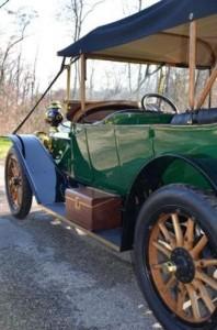 LD 12 hp 1908 8