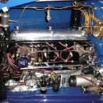 Lorraine Le Mans 1929 Gangloff moteur