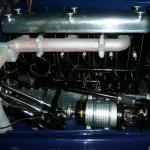 Lorraine Le Mans 1929 Gangloff moteur 3