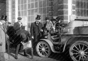 acf concours à alcool Delahayes 1901