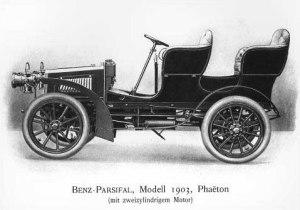 1902benz-parsifal1-300x210 Marius Barbarou avant son arrivée chez Lorraine Dietrich Historique 7 Lorraine Dietrich