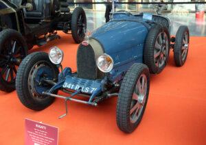 Bugatti 35A (1926)