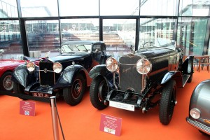 Hispano-Suiza H 6 B (1924)