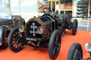 Lorraine-Dietrich-CFQ-40-CV-1908-300x200 Lorraine Dietrich au Grand Prix de Dieppe 1908 Dieppe 1908