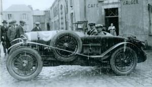 bentley 3l 1926 3