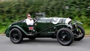 bentley 3l 1926