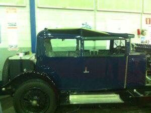 voisin4-300x224 Voisin C11 Duc Cadet de 1927 Voisin
