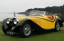 Voisin C27 Figoni de 1934