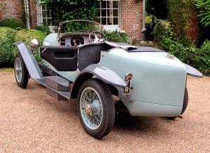 B3-6 Tourer '1922 2
