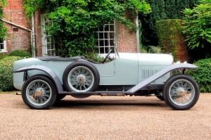B3-6 Tourer '1922 3
