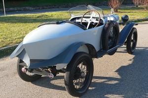 SALMSON VAL 3 GSS 1924 N° de série  34 5