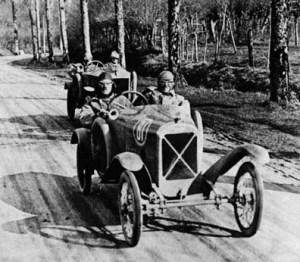 Salmson-cyclecar-300x262 Salmson VAL 3 GSS de 1924 Salmson