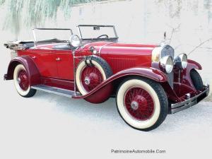 CADILLAC-LA-SALLE-303-Copier-300x225 Cadillac LaSalle 303 Torpédo de 1928 LaSalle 303 Torpedo de 1928