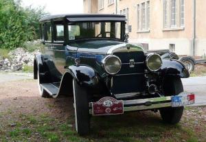Copie-de-CADILLAC-314-de-1926-11-300x207 Cadillac série 314 de 1926 disponible à la vente A Vendre Cadillac 314 de 1926