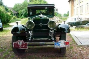 Copie-de-CADILLAC-314-de-1926-8-300x199 Cadillac série 314 de 1926 disponible à la vente A Vendre Cadillac 314 de 1926