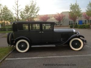 Copie-de-IMG_0263-300x225 Cadillac série 314 de 1926 disponible à la vente A Vendre Cadillac 314 de 1926