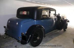 Copie-de-Rolls-Royce-2025-HOOPER-SPORT-SALOON-de-1932-6-300x195 Rolls-Royce 20/25 Sport Saloon par Hooper en vente Rolls-Royce 20/25 Sport Saloon par Hooper