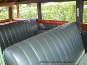 talbot-M75c-5-300x225 Talbot M75 C de 1930 Woodie Talbot M75 C de 1930 Woodie