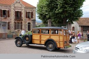 talbot-M75c-8-300x199 Talbot M75 C de 1930 Woodie Talbot M75 C de 1930 Woodie