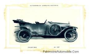 15b-300x175 Catalogue Lorraine Dietrich 1913 Catalogue 1913 Lorraine Dietrich