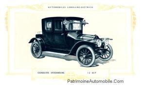 21b-300x175 Catalogue Lorraine Dietrich 1913 Catalogue 1913