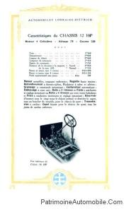 25b-175x300 Catalogue Lorraine Dietrich 1913 Catalogue 1913
