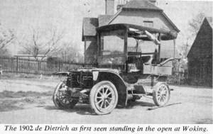 """de-dietrich-1902-2-300x189 De Dietrich 16 CH """"Paris-Vienne"""" de 1902 De Dietrich 16 CH"""