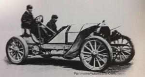 Mercédès-Copier-Copier-300x159 En route pour Madrid 2/2 Les voitures du Paris-Madrid de 1903 2/2