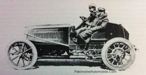 Panhard-Levassor-Copier-Copier-300x154 En route pour Madrid 2/2 Autre Les voitures du Paris-Madrid de 1903 2/2