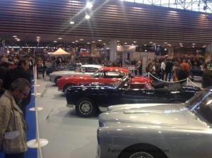IMG_0508-Copier-300x224 Facel Vega à Epoqu'Auto Divers Voitures françaises après guerre
