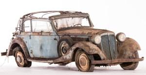Audi-Front-225-cabriolet-ca-1936-300x154 Sortie de grange pour la collection Baillon Autre Divers