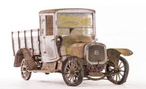 Delahaye-Type-43-camion-plateau-1911-Châssis-n°-5378-300x183 Sortie de grange pour la collection Baillon Autre Divers