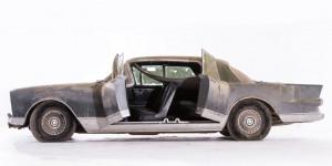 Facel Excellence - 1960 Châssis n° EX1 B086 Moteur n° TY7 - 32539