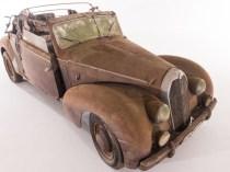 Talbot-Lago-Baby-T15-LB-cabriolet-Guilloré-ca-1950-300x225 Sortie de grange pour la collection Baillon Autre Divers
