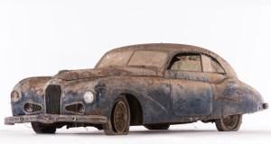 Talbot-Lago-T26-Record-Fastback-Coupé-par-Saoutchik-Châssis-n°100239-300x160 Sortie de grange pour la collection Baillon Autre Divers