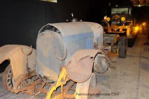 DSCF1499-Copier-300x200 Voisin C3 de 1923 en vente à Retromobile 2015 Voisin