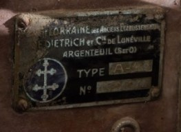 LD type A4 7