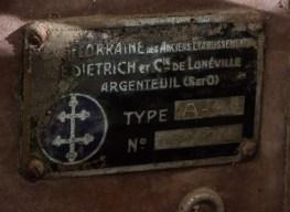 LD-type-A4-7-300x219 Lorraine Dietrich Type A4 de 1923 Torpédo Grummer de chez Artcurial Lorraine Dietrich Lorraine Dietrich Type A4 Torpédo Grummer