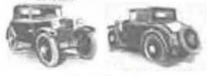 ROBERT SERF 1933 600cc