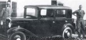 ROBERT-SERF-limousine-300x141 Robert Serf Divers Voitures françaises avant-guerre