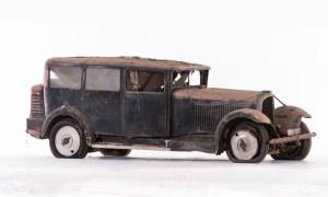 voisin-c24-2-300x180 Voisin c24 de 1933 chez Artcurial Voisin