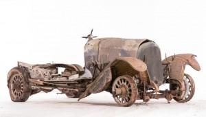 voisin c3 1923 1