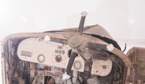 voisin-c3-1923-5-300x173 Voisin C3 de 1923 en vente à Retromobile 2015 Voisin