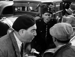 1925 Lorraine-Dietrich B3-6 dans Sous le ciel de Paris, Film, 1951 2