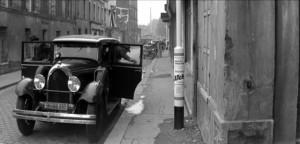 Lorraine-Dietrich B3-6 dans Le vampire de Düsseldorf, Film, 1965 2