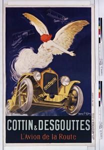 cottin desgoutte 1926 jean d'ylen