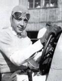 wimille Jean-Pierre Wimille en B3-6 à la course de Monté-Carlo 1931 Divers Wimille en Lorraine Dietrich 1931