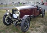 1922 (Léon) Type de Paulet 6 AB