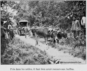 Les Prouesses de l'Automobile au Cambodge LD8
